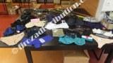 Packs de lingerie Grande Taille LOU, Barbara, TRIUMPH, et PASSIONATA