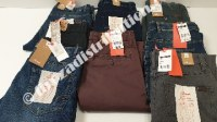 Jeans / Pantalons homme Tibet