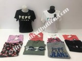 T-shirts femme Pepe Jeans