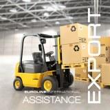 Service d'assistance pour l'exportation et l'importation en Turquie