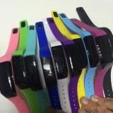 LED Luminous Bracelet Watch