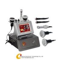 AT-1207 cavitation skin tag removal machine, rf fat burning machine