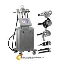 AT-1211 weight loss machine, shock wave therapy, ultrasonic vacuum cavitation machines