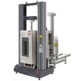 AT104 Universal Testing Machine with Chamber
