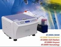 Hematology Auto Slide Stainer