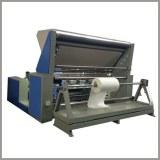 La machine automatique automatique de filtres filtre coupe en tissu tissu machine automatique de...