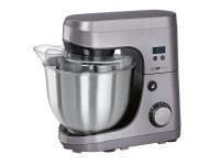 Robot culinaire / Pétrin Clatronic KM 3610 (Gris)