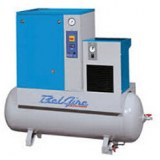 Bel air compressor