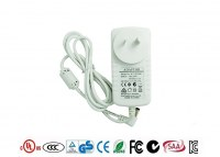 12V2.5A Wall mounted power adapter