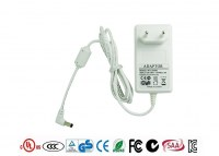 12V3A Wall mounted power adapter