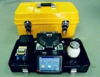 Sharingtek SH-FS150 fibre optique Fusion Splicer