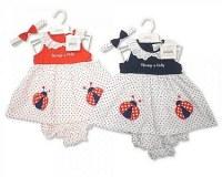 Nouvelles robes de bébé 2016