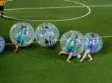 Bubble football order – 10 balls package