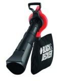 BLACK & DECKER ASPIRATEUR SOUFFLEUR BROYEUR GW3030