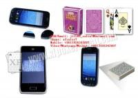 XF russe Seca - 3 Cartes Poker Jeu Dans Samsung Analyzer Poker / Poker Scanner / Predic...