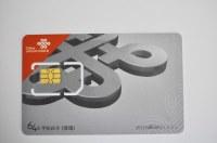 Mini Micro Nano cartes de téléphone avec le réseau LTE