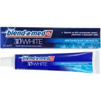 Blend-A-Med 50 ml - 3D White