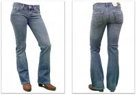 BLUE CREAM jeans pants mix stocklot