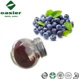 Pure Blueberry Concentrate Blueberry Fruit Extract Powder