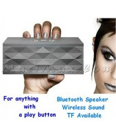 JAMBOX sans fil Bluetooth haut-parleur