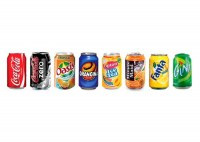 Soft Drinks - Coca Cola, Mountain Dew, Sprite, Dr Pepper, Schweppes, 7Up, Pepsi,Oasis