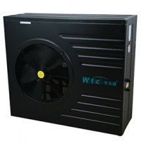 Swimming pool heat pump BR-B3 series