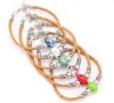 Bracelet en liege naturel