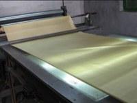 Plain Weave Brass Wire Mesh/Wire Cloth