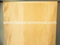 textile fabric of radiation resistance copper wire mesh with low price