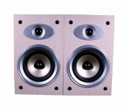 HIFI Superbass Portable Bluetooth Wooden Speaker