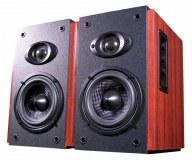 Super bass 2.1 wooden box bluetooth HIFI speaker