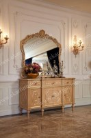 Bombes, commodes mirrored furniture vintage style vanity cabinetBombes, commodes mirror...