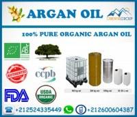 Pure Argan oil wholesale