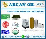 Bulk Pure Cosmetic Organic Pure Argan Oil for Hair and Body
