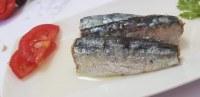 Moroccan sardines export