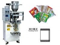 100-1000g,4-40 onces granule / poudre sac machine de remplissage et d'emballage avec vo...