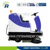 MN-C200 industrial sweeper