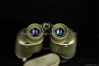 Newly-designed durable 8x36 quality military binoculars