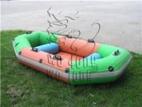 PVC custom aqua boat, inflatable kids boat , bumper boat hot sale