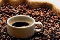 Grains de café torréfié 100% arabica