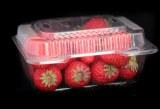 Exportation de la fraise