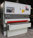 Ponceuse large bande1300 mm CGA Busy BEE 1350/22