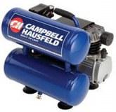 Campbell air compressor