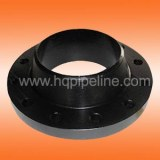 Forged steel flanges - WN flange