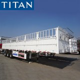 How to choose a right livestock cargo trailer?