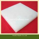 Feuille de plastique HDPE