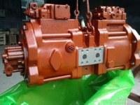 Pompe hydraulique excavateur CAT