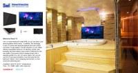 Smart TV Waterproof