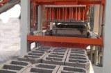 Machine de parpaing, bloc beton, hourdis