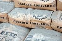 Avendre ciment portland origine espagne